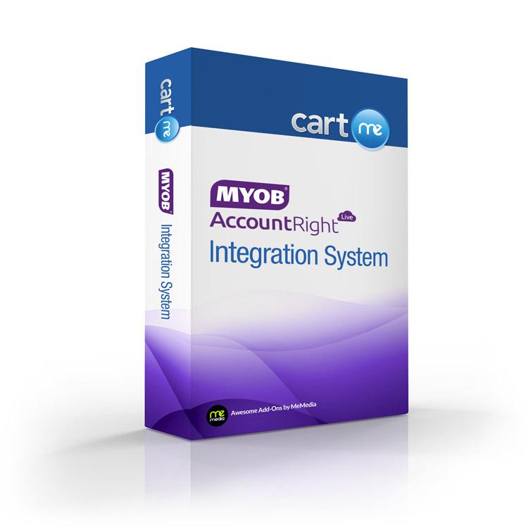 X-Cart MYOB Integration
