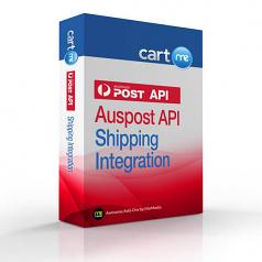 Australia POST API Shipping Integration