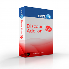 Discount Add-on