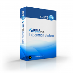 X-Cart Retail Express Integration